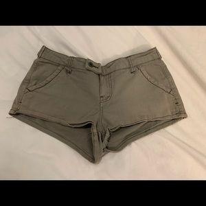 Forever 21 shorts size 26 EUC